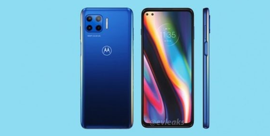 Motorola G 5G/fot. XDA