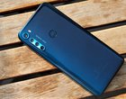 Motorola One Fusion+ ma niesamowitą baterię. Gdyby nie jedna wada, to polecałbym ją każdemu