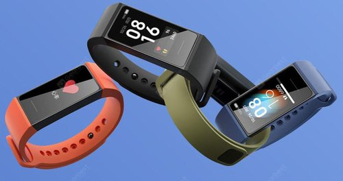 Redmi Band/fot. Redmi