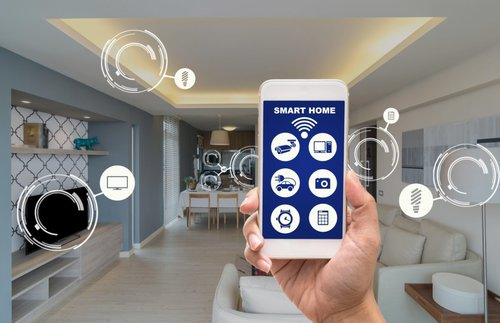tedee: rozwiązania Smart Home / fot. tedee