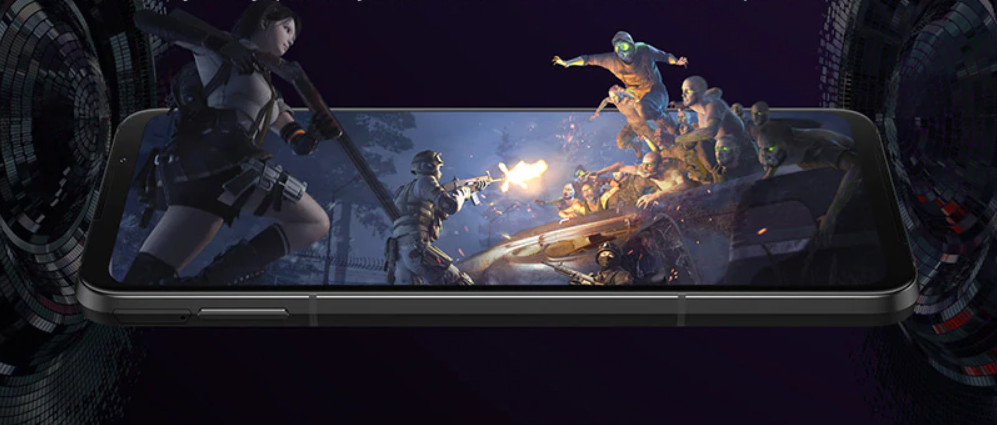 Xiaomi Black Shark 3/fot. Xiaomi