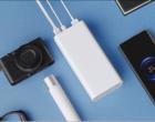 Xiaomi zaprezentowało powerbank o olbrzymiej pojemności. To akcesorium, które wystarczy nam na długo