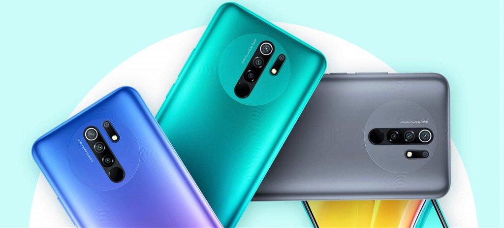 Xiaomi Redmi 9 / fot. producenta