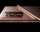 Ceny Samsunga Galaxy Note 20 oraz Note 20+ powalają na kolana. Tak drogo jeszcze nie było