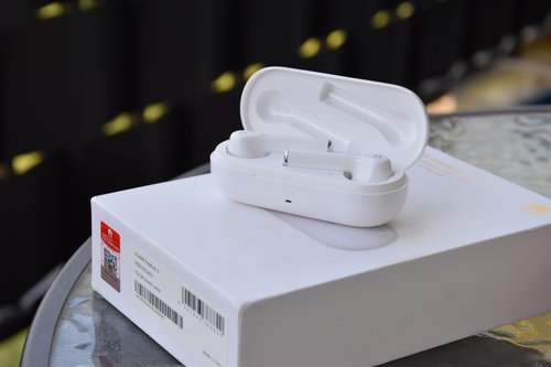 Huawei FreeBuds 3i / fot. techManiaK