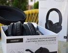 Słuchawki z Biedronki 2020 - testujemy najtańsze słuchawki z ANC, jakie kupisz od ręki