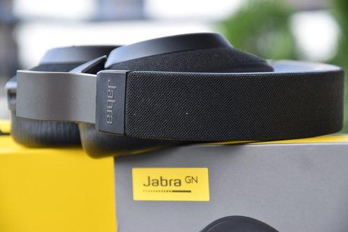 Jabra Elite 85h / fot. techManiaK