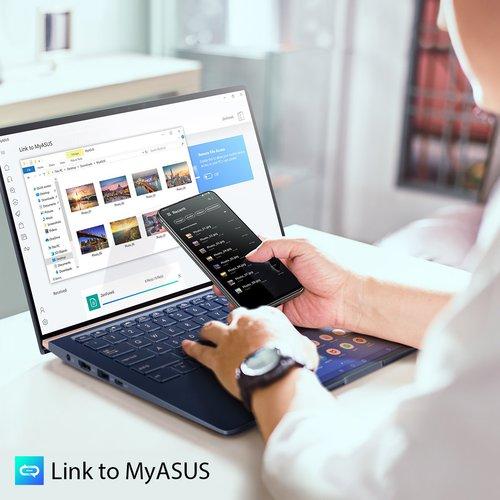 MyAsus / fot. producent