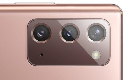 Samsung Galaxy Note 20 / fot. WinFuture