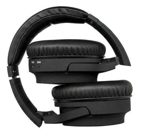 Słuchawki Hykker z ANC / fot. Hykker