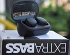 Bad(b)ass? Test bezprzewodowych słuchawek True Wireless Sony WF-XB700