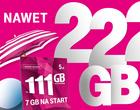 T-Mobile na wakacje podwaja gigabajty. Od GB zakręci Ci się w głowie!