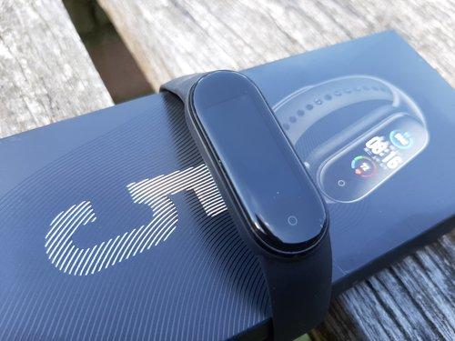Xiaomi Mi Band 5 / fot. techManiaK