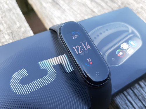 Xiaomi Mi Band 5 / fot. techManiaK