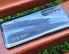 Promocja: udany Xiaomi Mi Note 10 Lite z mocarną baterią w wybornej cenie!