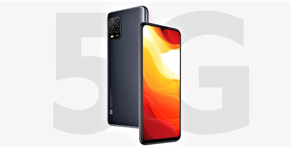 Xiaomi Mi 10 Lite / fot. producenta