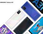 Nowy Samsung z pokaźną baterią i ekranem AMOLED debiutuje w Polsce! Ta cena...