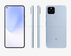 Google się ogarnęło. Pixel 5 XL naprawdę może się podobać, ale aparat to lekkie rozczarowanie