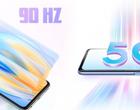 Oto Honor 30 Lite - tani smartfon z ekranem 90 Hz i 8 GB RAM. Wart grzechu?