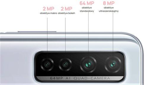Huawei P40 Lite 5G / fot. producenta
