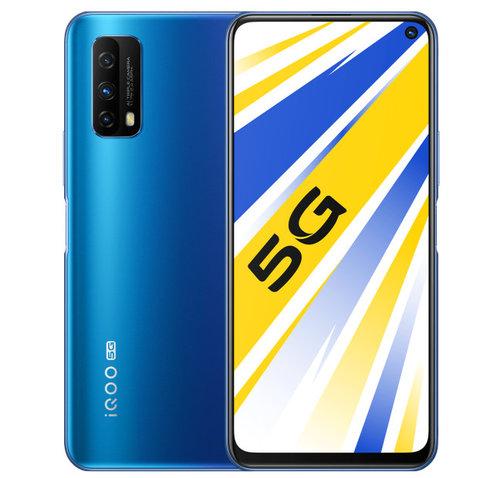 iQOO-Z1x-5G-1