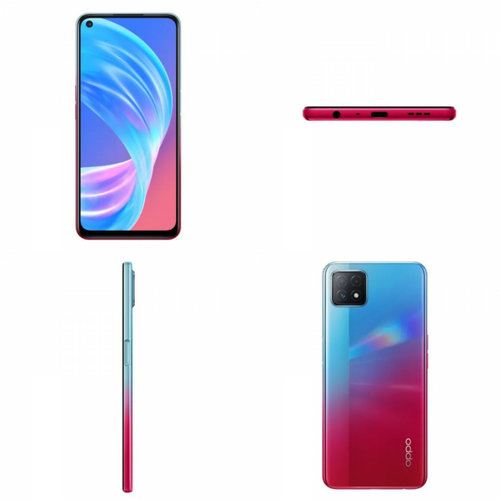 OPPO A72 5G / fot. http://surfing.tydevice.com