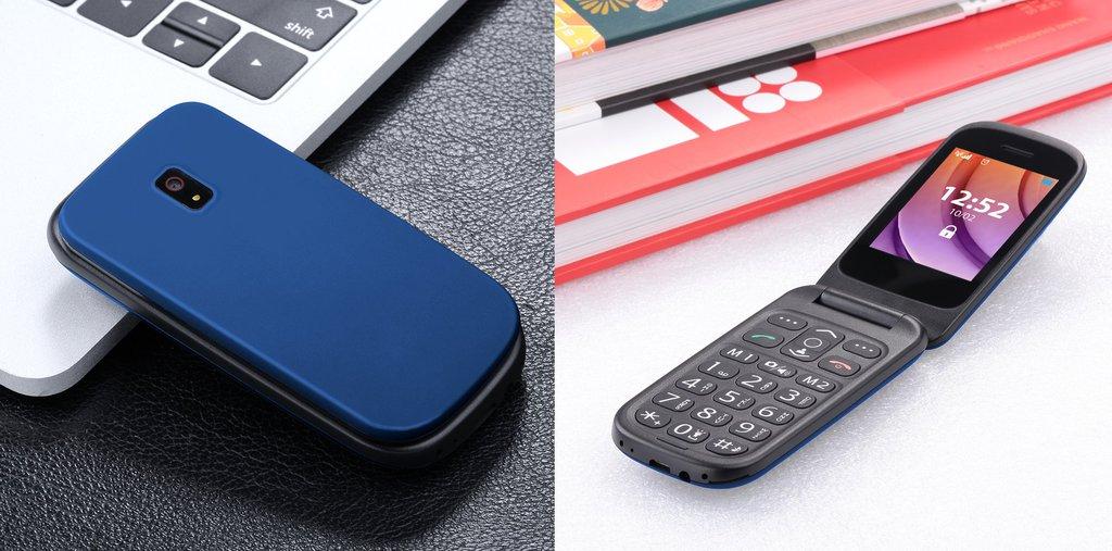 myPhone Rumba 2 i myPhone Twist 2
