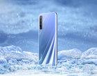 Nowy smartfon Realme zmierza do Europy. Realme X50 może pozamiatać ceną!