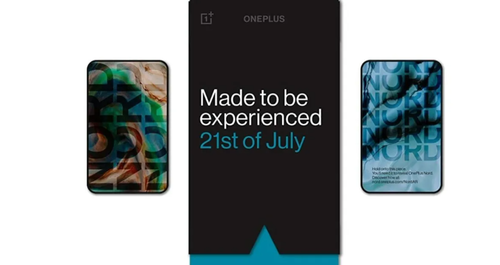 OnePlus Nord zadebiutuje 21 lipca 2020 roku/fot. 91mobiles