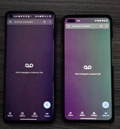 OnePlus Nord z problemami z ekranem/fot. PhoneArena