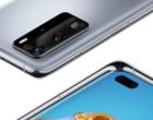 Huawei P40 Pro - dane techniczne