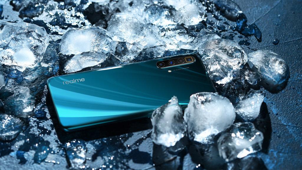 Realme X3 SuperZoom / fot. producenta