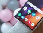 Galaxy Note 20 Ultra niszczy iPhone'a 11 Pro Max w teście wytrzymałości