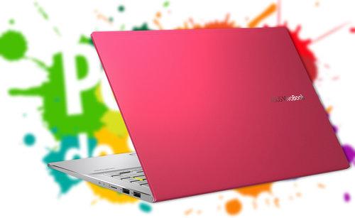Back to school 2020 ASUS VivoBook S14