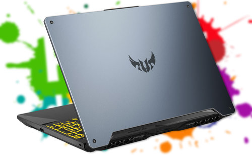 Back to school ASUS TUF Gaming A15