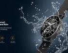 AMOLED, świetna rozdzielczość i mocna bateria w smartwatchu za dobre pieniądze!