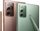 Kpina? Samsung Galaxy Note 20 z najlepszym Snapdragonem... ale nie w Polsce