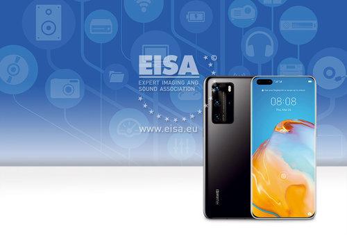 Najlepszy fotosmartfon EISA 2020-2021: Huawei P40 Pro