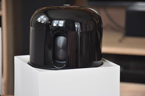Huawei Sound X: być jak R2-D2 / fot. techManiaK