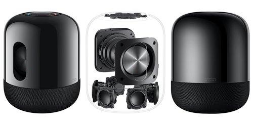 Huawei Sound X / fot. Huawei