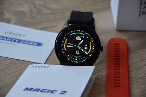 Kospet Magic 2 fot. techManiaK