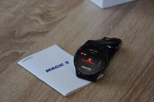 Kospet Magic 2 / fot. techManiaK