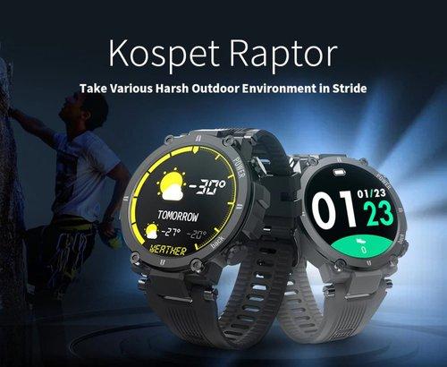 Kospet Raptor / fot. Kospet
