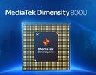 Ten procesor MediaTeka znajdziesz w nowych Xiaomi. Dimensity 800U to wielka szansa!