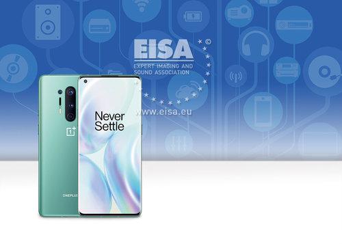 Najlepszy smartfon EISA 2020-2021: OnePlus 8 Pro