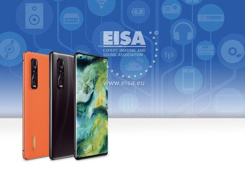 Najbardziej zaawansowany smartfon EISA 2020-2021: OPPO Find X2 Pro