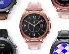 Galaxy Watch 3 wyprzedany w dziesiątkach tysięcy! Samsung stworzył hit sprzedaży