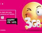 Happy Fridays
