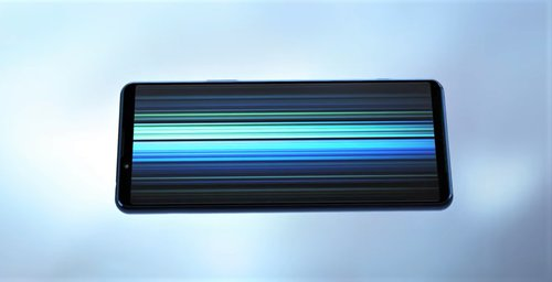 Sony Xperia 5 II / fot. Android Headlines
