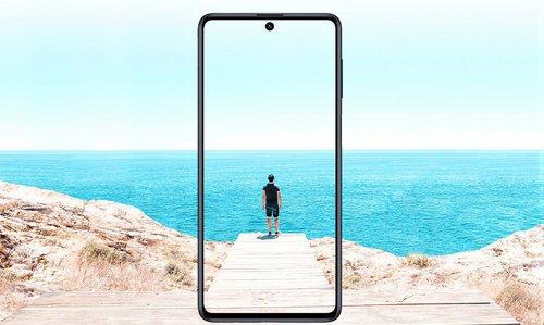 Samsung Galaxy M51 / fot. producenta